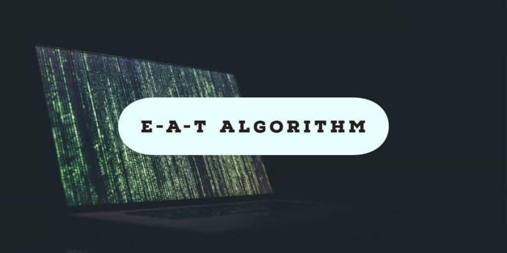 E A T Algorithm
