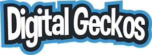 Digital Geckos Logo